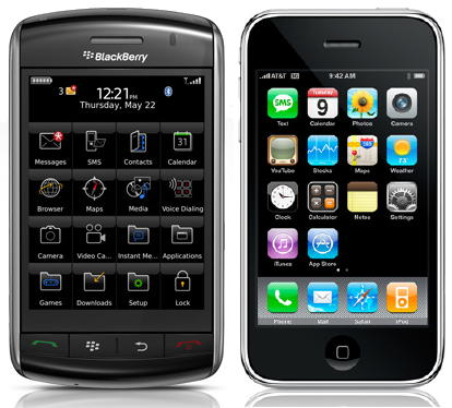 Blackberry Storm PSD