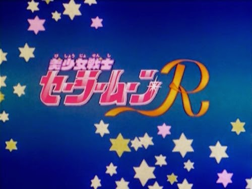 For the first two seasons of sailor moon crystal, i forced myself to