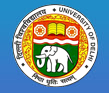 University of Delhi B.A Honours Revised  Results 2013