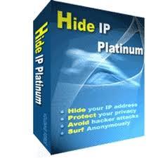Hide IP Platinum 4.0