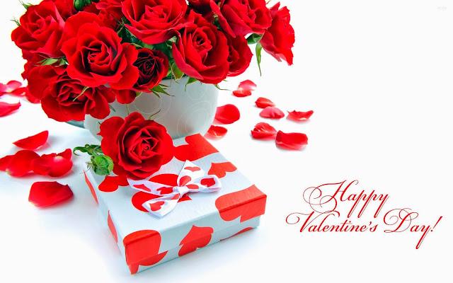 Happy Valentines Day 2016 Status