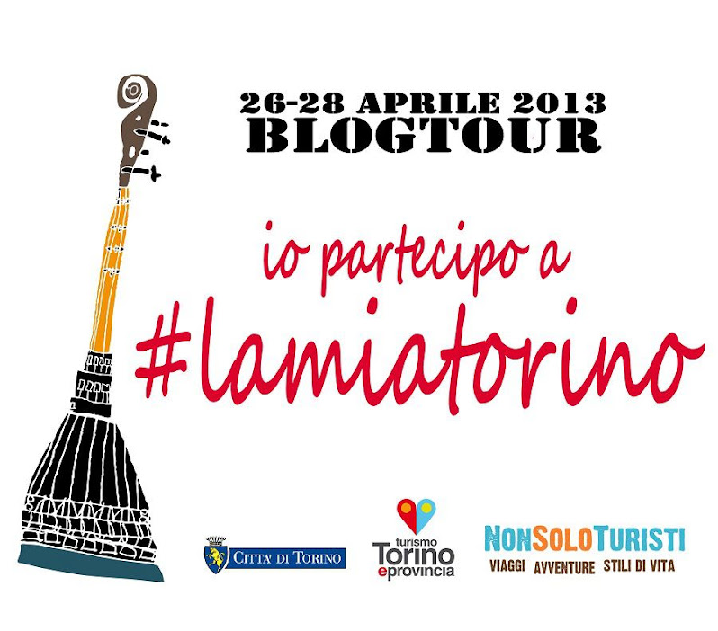 PARTECIPO A #LAMIATORINO