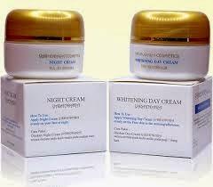 Ini dia cream pemutih wajah yang aman, alami dan prakris cream yashodara