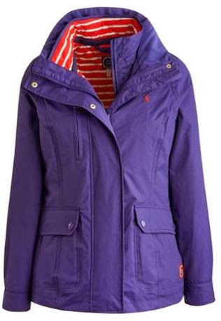 Joules Dakota 3 in 1 coat