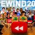 YouTube: Confira os vídeos que mais viralizaram em 2014.