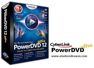 CyberLink PowerDVD Ultra 12.0.1312.54 Full Version
