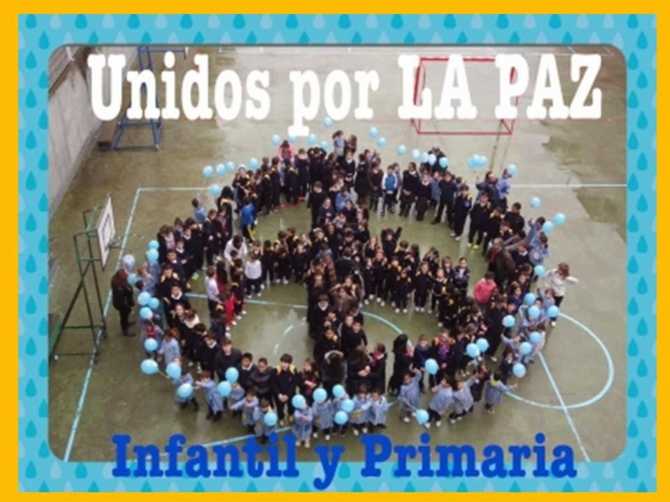 Unidos por la Paz 2014