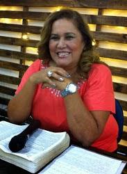 Pra Maria Luiza R. S.Cherioni
