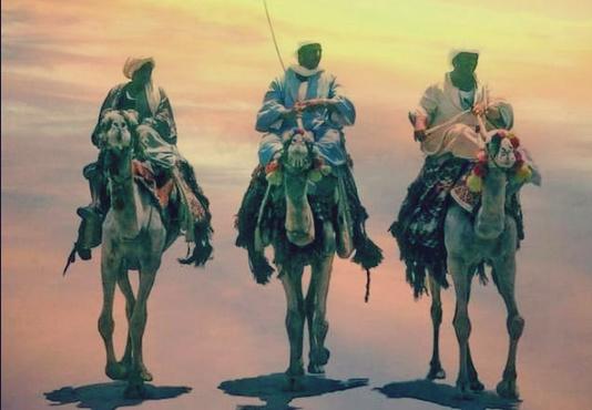 قصة هروب 52 عائلة مغربية للاستقرار في مصر منذ 1000 عام: ابحث عن اسم عائلتك