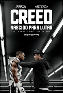 Creed Nascido Para Lutar Torrent