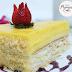 Resep Cara Membuat Kue Princess Cake Spesial Khas Bandung