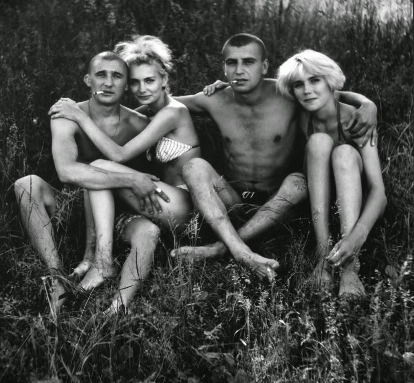 голые советские фото