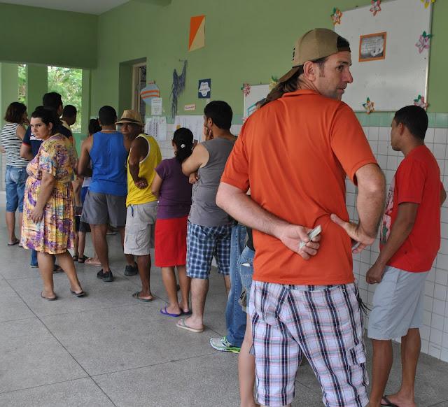 235f347e64 São José do Calçado realiza eleições para Conselheiros Tutelares ...