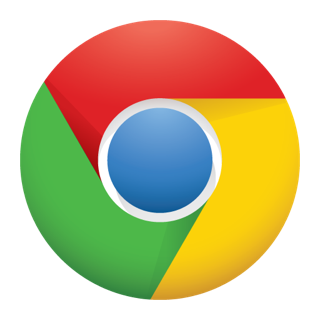 how to make google chrome default browser on ipad