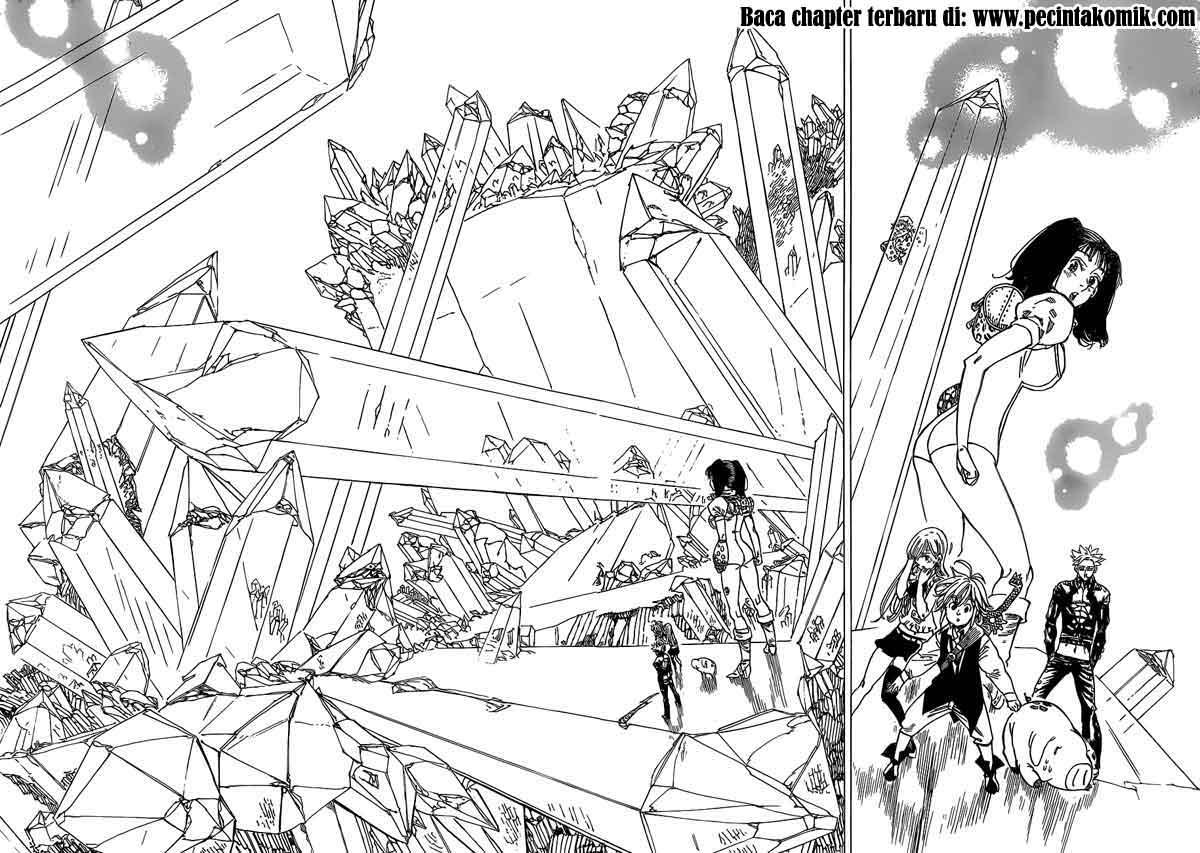 Nanatsu No Taizai Chapter 20-12
