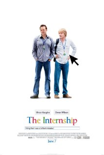 The Internship Movie Download