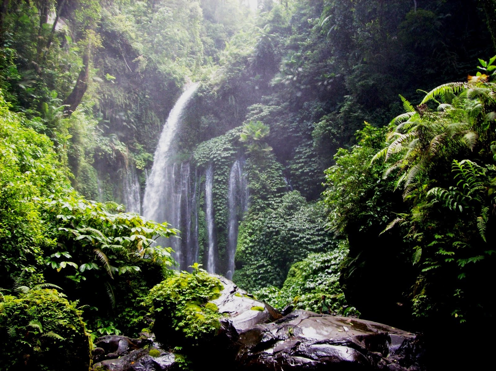 10 Most Beautiful Places In Lombok Island Wonderful Indonesia