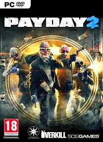 Download Payday 2 PC Full Version Free