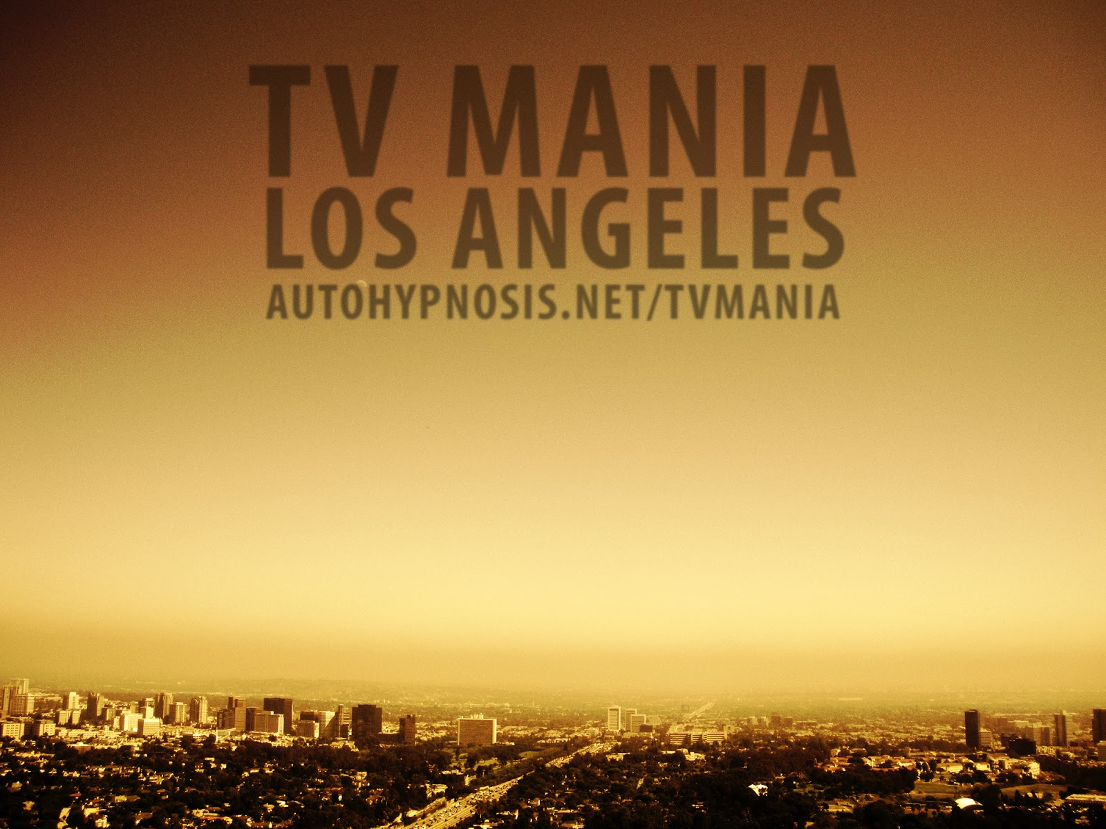 TV Mania Los Angeles