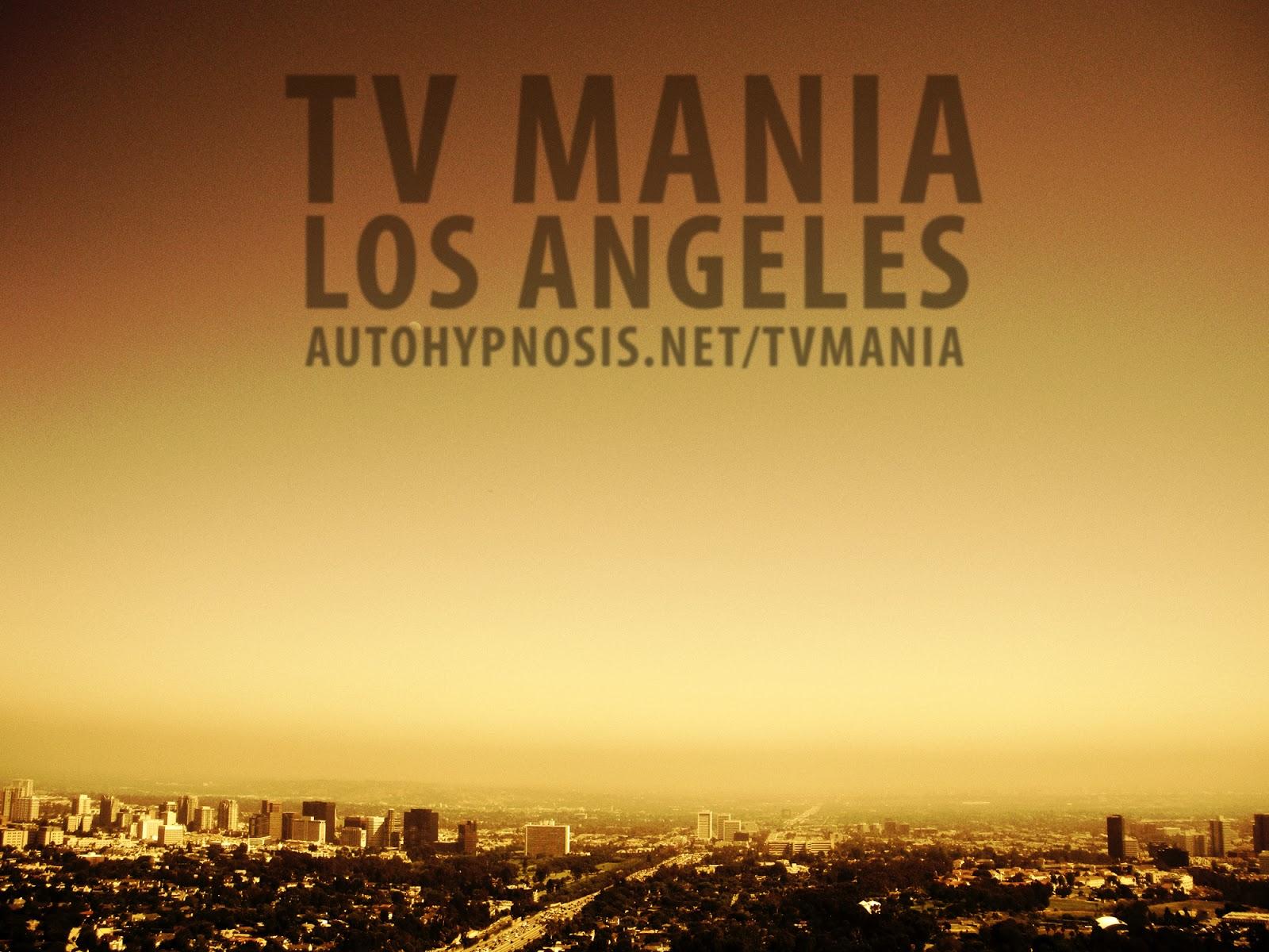 TV Mania Los Angeles
