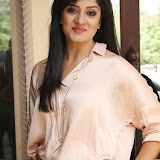 Vimala Raman Latest Photos in Jeans at Trendz Life Style Expo 2014 Inauguration 0026