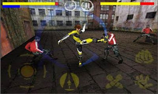 Screenshots of the Fighting Tiger 3D Liberal for Android tablet, phone.