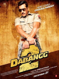 Dabangg 2 full DVD Rip Movie HD Free Download