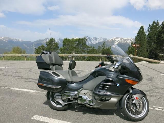 Ruta en Moto por Pirineos