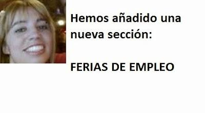 FERIAS DE EMPLEO EN SEVILLA