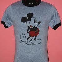 Mickey 3 kain ringer(NFS)
