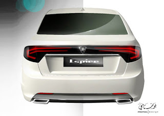 Detail Proton Tuah reveal....