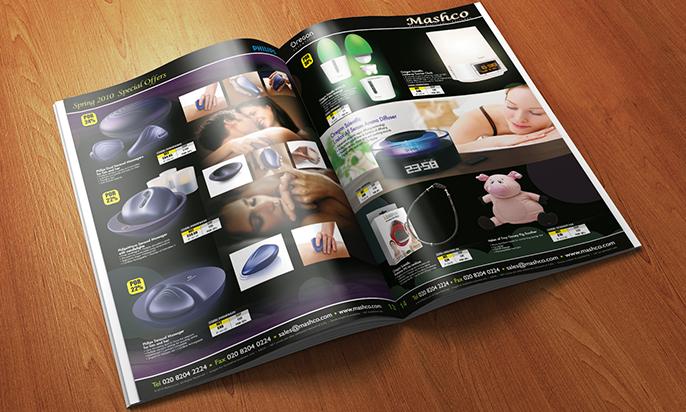 Produk Katalog