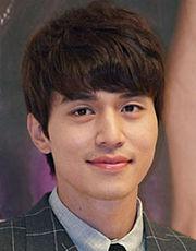Biodata Lee Dong Wook pemeran Park Ri Hwan