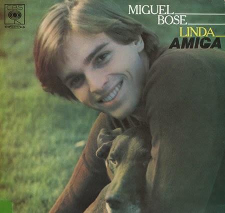 Miguel Bosé - Qué Sé Yo