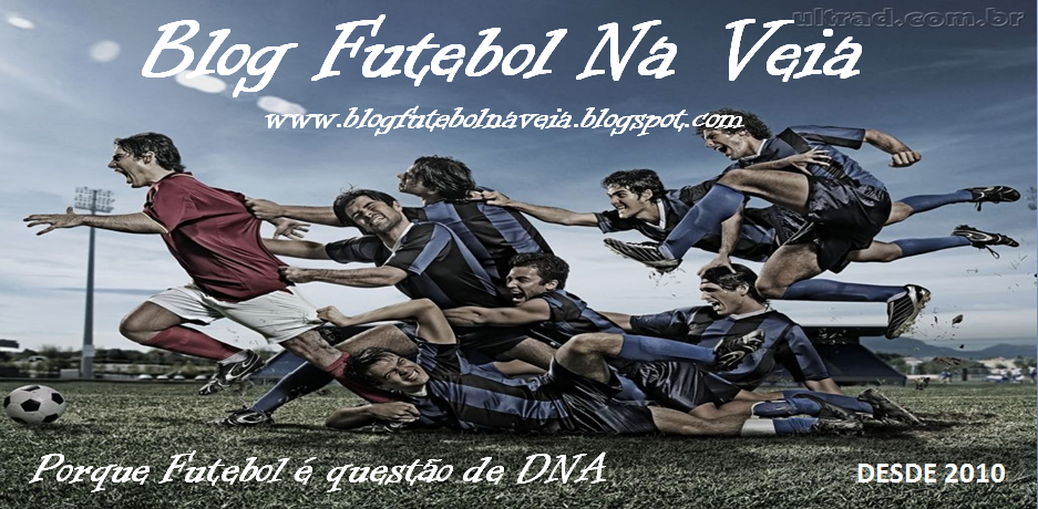 Blog Futebol Na Veia