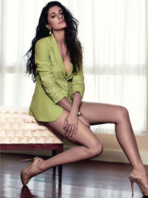 Nargis Fakhri's bold photoshoot for Maxim july 2013