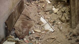 Eeuu onu fotos del derrumbe en factor a 205 municipio for Factoria del mueble