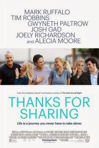 descargar Thanks for Sharing – DVDRIP LATINO
