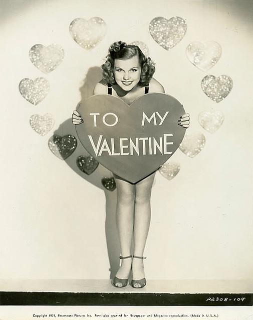 Happy Valentine S Day Vintage Everyday
