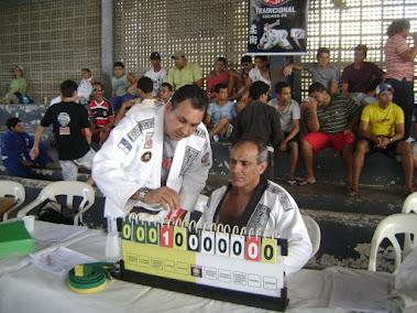 PROF SERGIO ROCHA E PROF. ALECIO