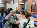 Karang Taruna Desa Kasomalang Kulon Adakan Rapat Persiapan Sambut Maulid Nabi Muhammad SAW