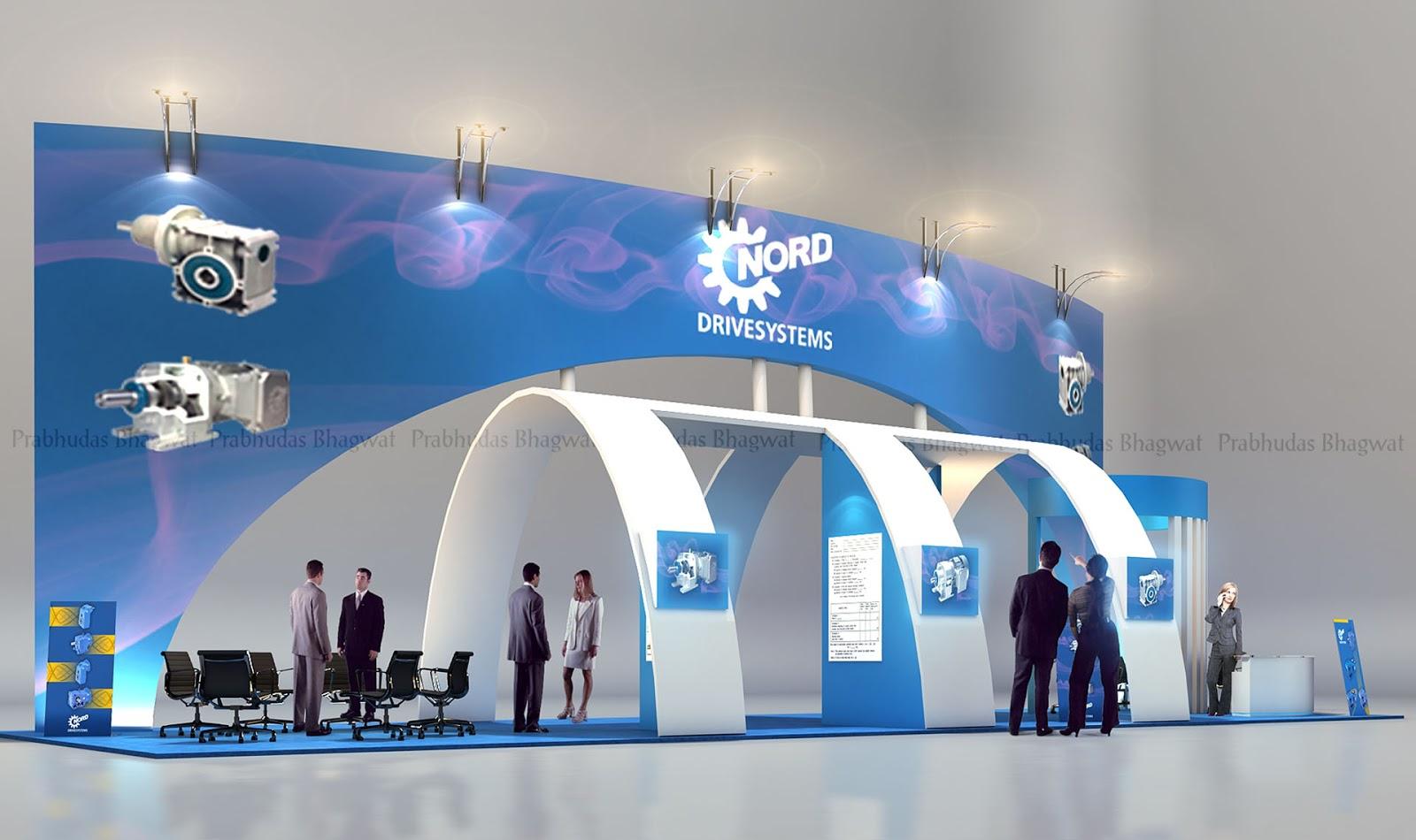 3d Exhibition Stall Design Job : Prabhudas bhagwat d artist exhibition stall designing