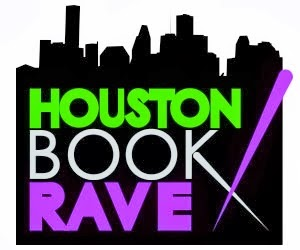 Have you heard about the #HoustonBookRave?