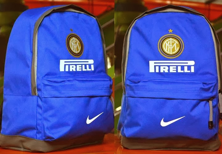 Tas Ransel - Backpack Club Sepak Bola  Inter Milan