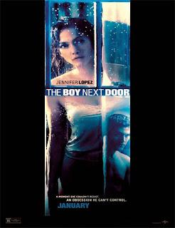 The Boy Next Door (Obsesión) (2015)