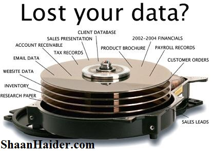 Data Recovery Software Tool
