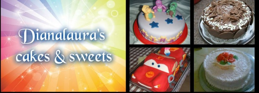 Dianalaura's cakes & sweets