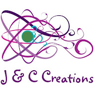 J & C Creations Online Craft Shop