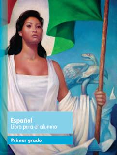 Libro de Texto Español Primer grado Libro para el Alumno Ciclo Escolar 2015-2016