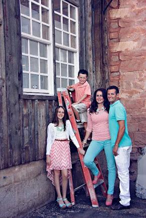 Merrihew Family